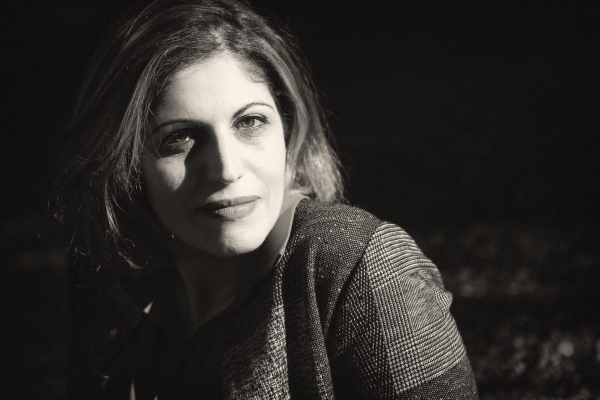 Cinzia Lumetta